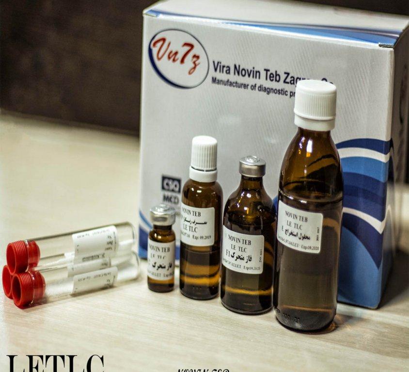 LE TLC Product